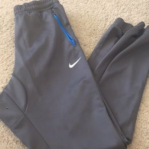 Men's Nike joggers size large